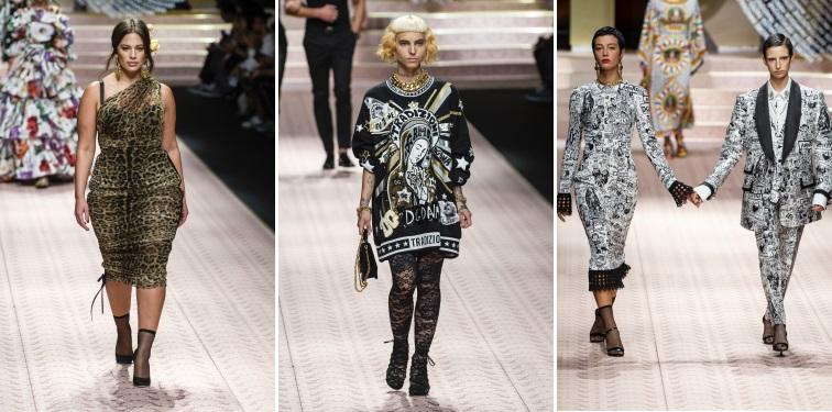 Diversidade, a moda que veio para ficar.