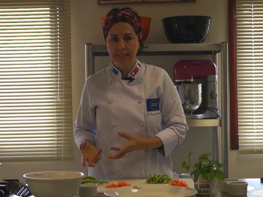 Truques de chef: Descubra o que pode fazer o seu curso de gastronomia valer à pena