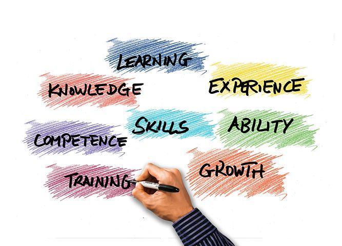 Lifelong Learning – aprender o resto da vida.