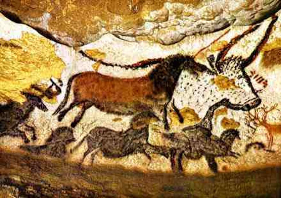 As manifestações artísticas como reflexo da evolução humana