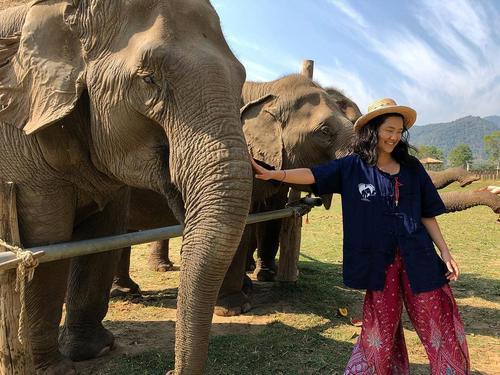 O que descobri sobre vida e carreira viajando pela Ásia