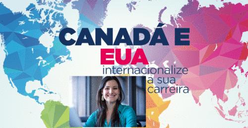 O que os canadenses e americanos valorizam em VOCÊ, brasileiro