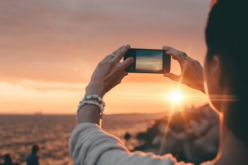 Dicas básicas de fotografia para celular