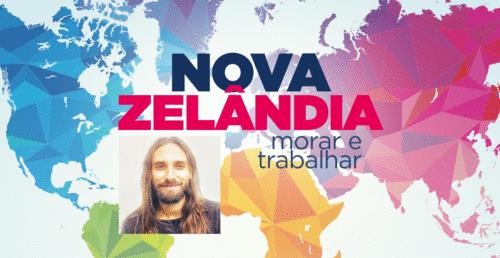 Nova Zelândia: nove meses na terra dos kiwis