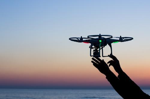 Você sabe todas as utilidades que um drone pode ter?