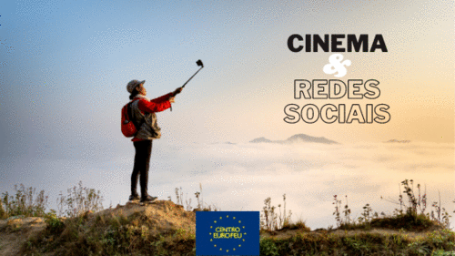 O Cinema e as Redes Sociais.