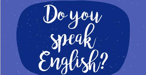 Infográfico| Expressões Idiomáticas em inglês