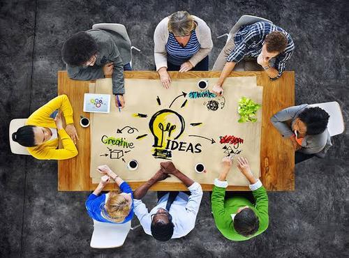 Design Thinking na Gestão de Carreira