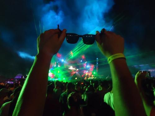 A Música Eletrônica Na Europa: Como Nasceram as Raves
